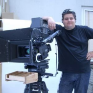 Manuel Wenger – Kameramann