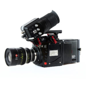 Phantom FLEX 4K High Speed Kamera
