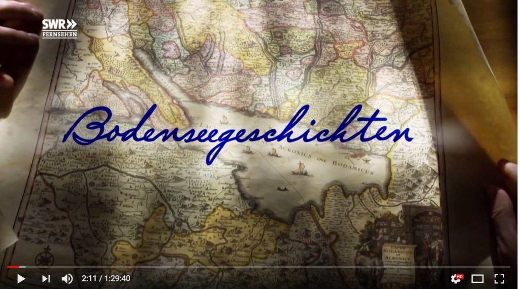 Wecamfly Oliver Jergis • Luftaufnahmen • Bodenseegeschichten SWR Dokumentation