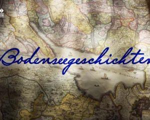 """""""Bodenseegeschichten"""" SWR Dokumentation"""