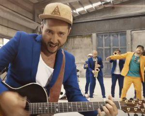 """Musikvideo CRIS COSMO """"Die Anderen"""""""