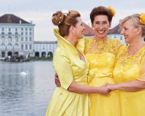 """Spielfilm """"Venus im 4. Haus"""" mit Adele Neuhauser"""